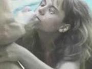 Schickes Fickvideo mit gieriger Escortlady