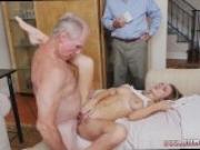 Hartes Erotik Video mit tabuloser Frau
