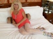 Willige Granny steht auf Ficksahne schlucken Großartiges Sexvideo mit gieriger Hobbynutte